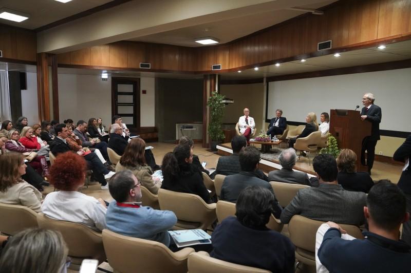 Hospital Nossa Senhora da Oliveira promove as primeiras Jornadas da Qualidade na Saúde