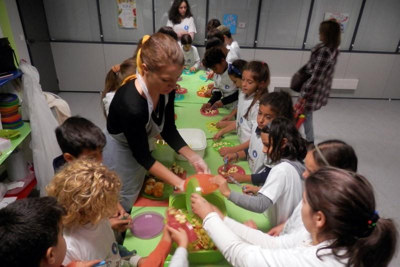 Programa 5 ao Dia sensibiliza crianças para doença da Diabetes
