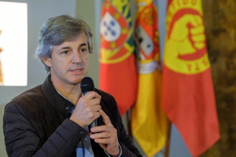 Luís Nobre saudado como candidato do PS à Câmara de Viana do Castelo