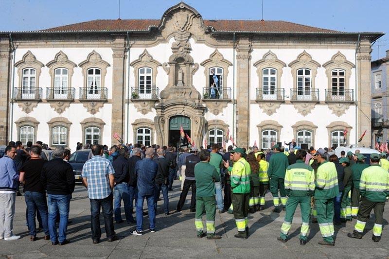 Tribunal Central confirma nulidade do despacho das 40 horas semanais