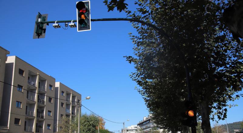 Concluída requalificação e manutenção dos semáforos de Vizela