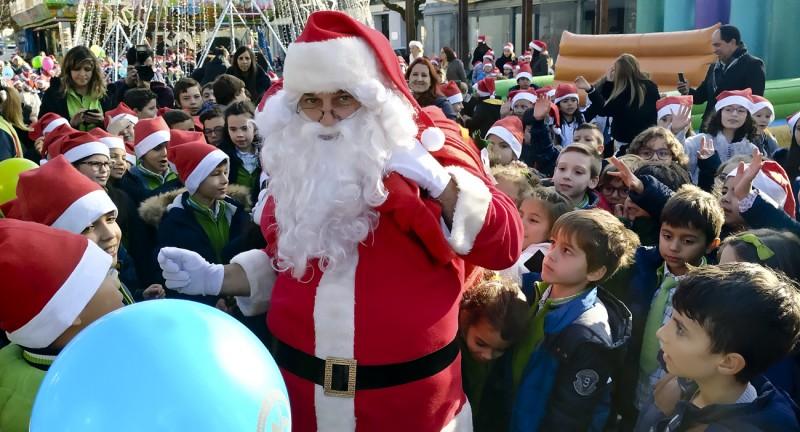 Magia da 'Fafe Cidade Natal' está a chegar