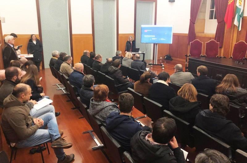 Guimarães desenvolve Projeto Hereditas