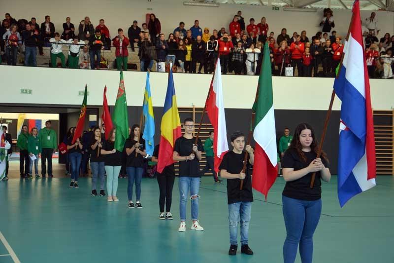Guimarães afirma-se referência na prática de desporto inclusivo
