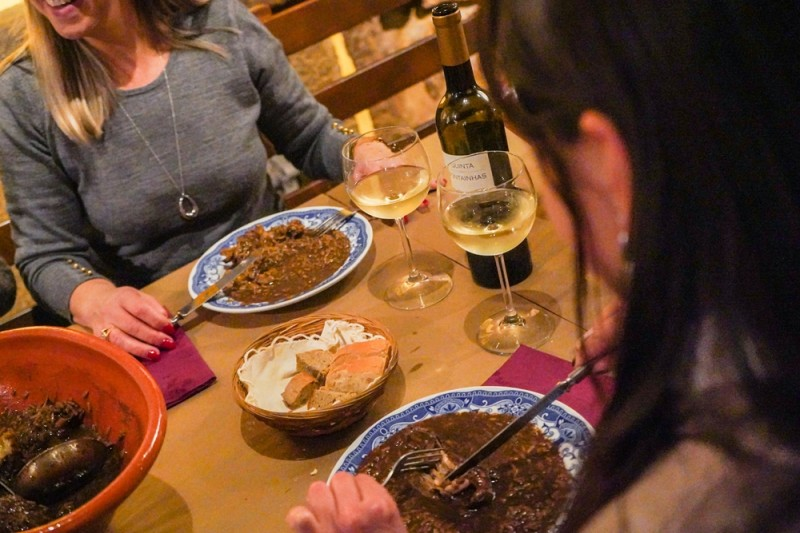 Fim de Semana Gastronómico - 'Vila Verde, Capital do Pica no Chão' fez o concelho fervilhar de vida!