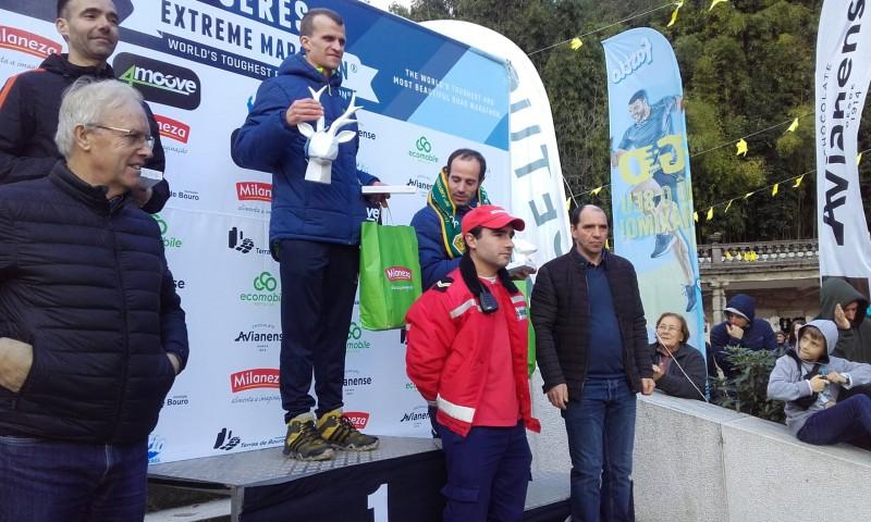 1300 atletas participaram no Extreme Gerês Marathon