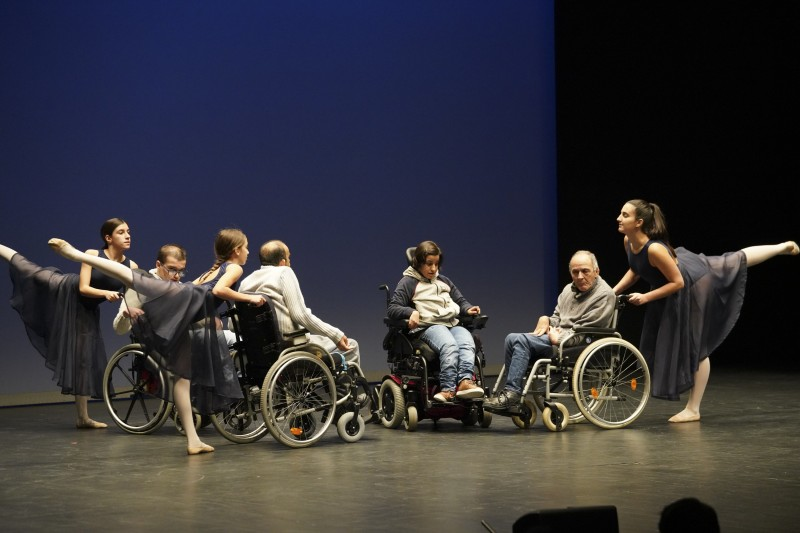 Guimarães envolve instituições e escolas no Dia Internacional das Pessoas com Deficiência