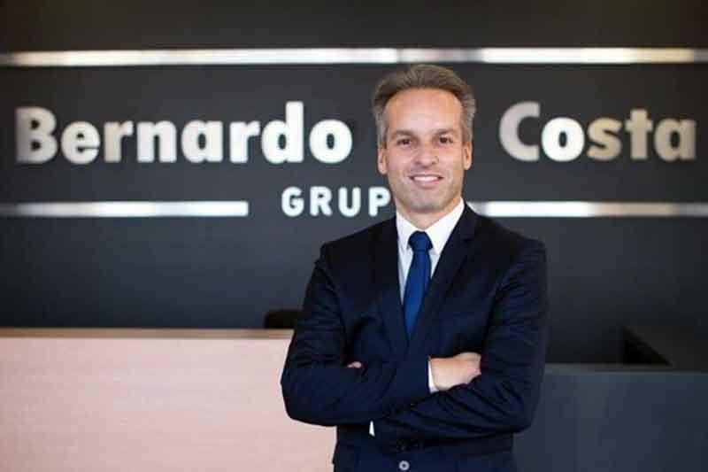 BC DiiD do Grupo Bernardo da Costa estabelece ordenado mínimo de 750 euros