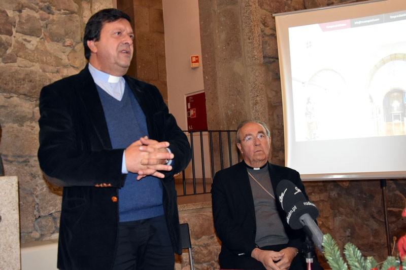 Museu Pio XII com novo site para atrair visitas
