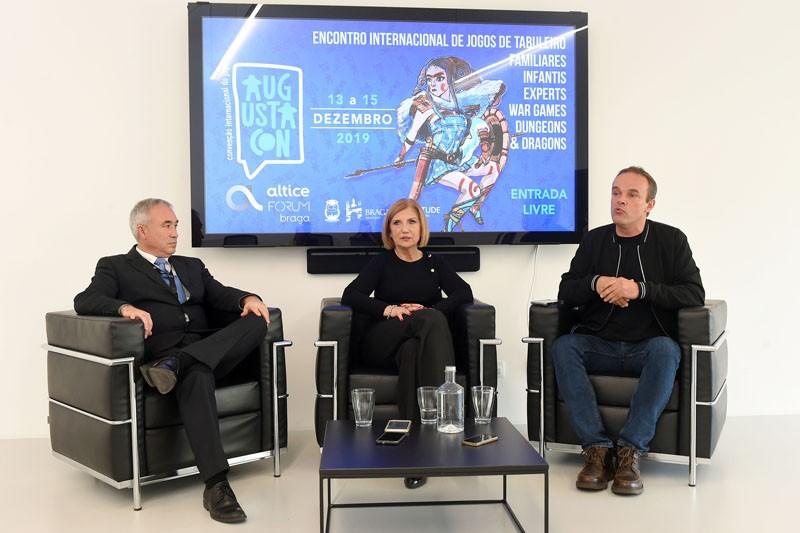 Braga 'vira' capital internacional de jogos de tabuleiro