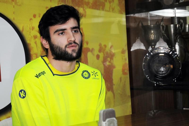 ABC/UMinho espera amanhã jogo exigente com o Sporting