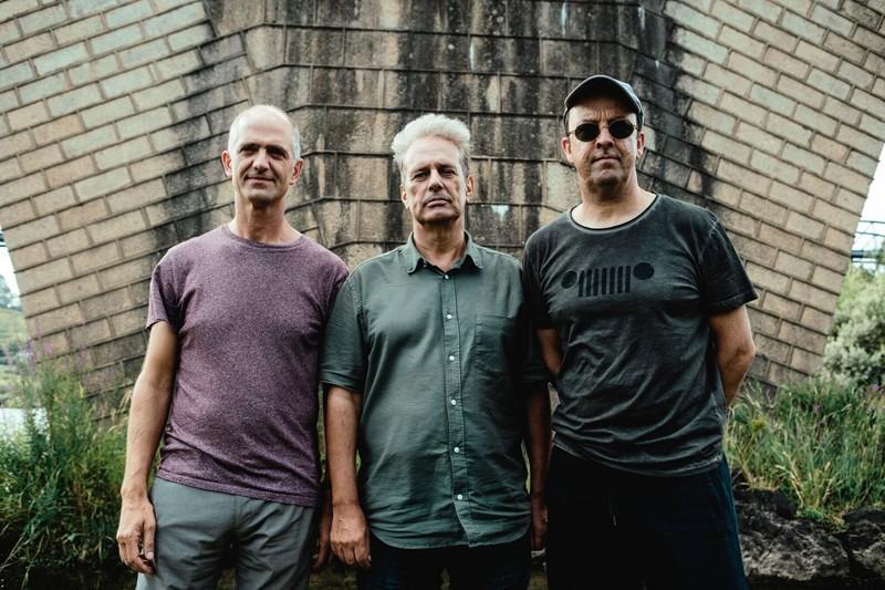 'Mão Morta' musicam filme mudo no GNRation