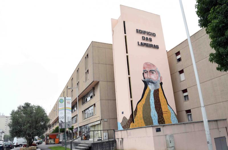 """Associação de Moradores das Lameiras quer deixar """"Marc@as"""" na comunidade"""