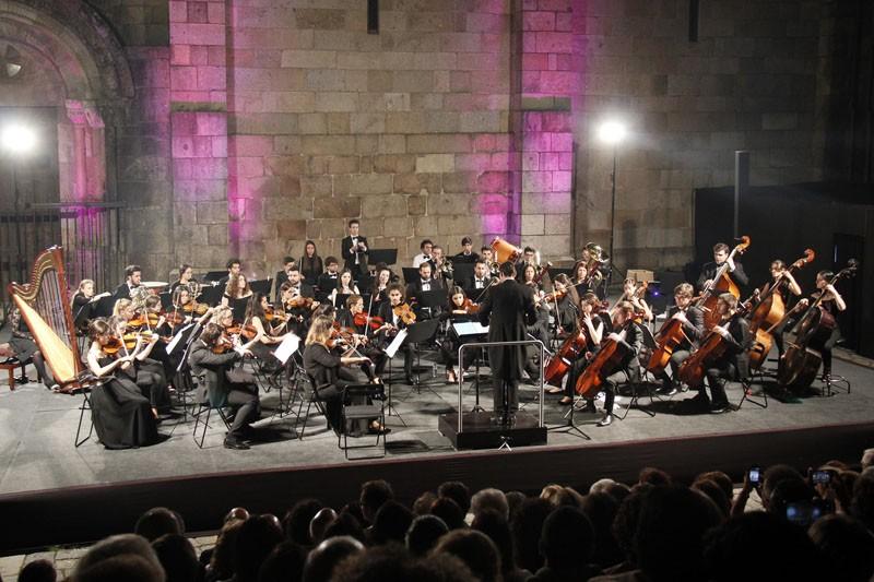 Filarmónica precisa apoio para ir à China