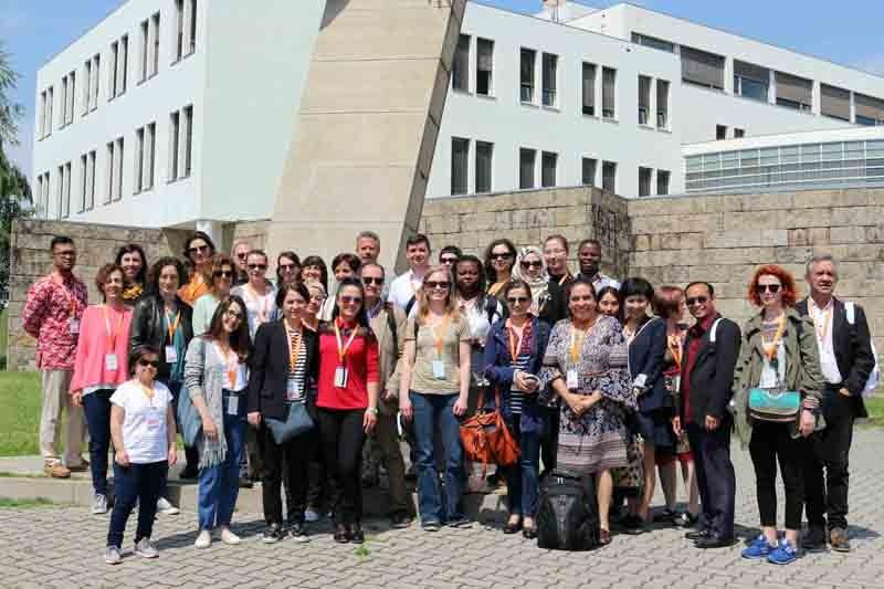 UMinho conquista prémio projecto inspirador Erasmus+
