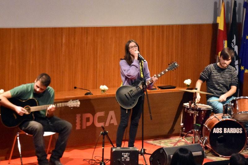 Sarau Cultural do IPCA envolve comunidade local