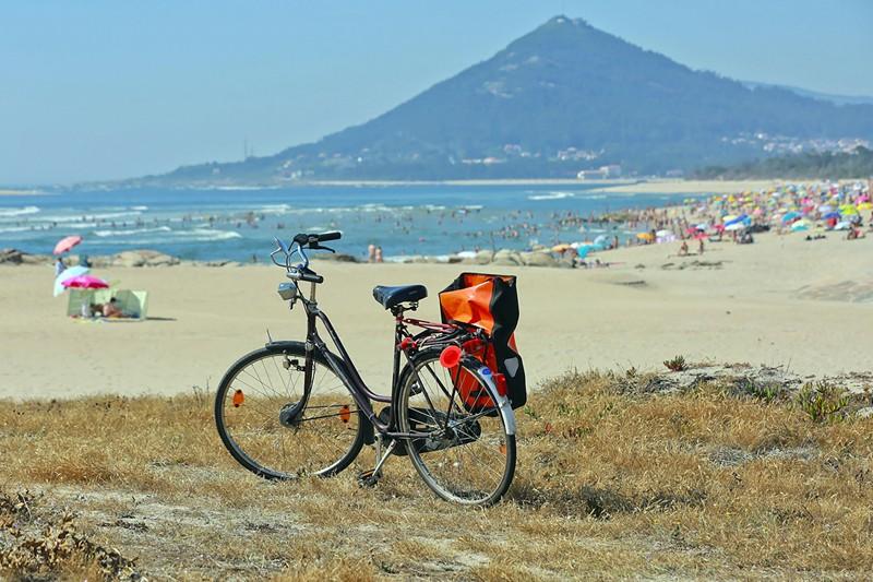 Caminha com Turismo em franco crescimento