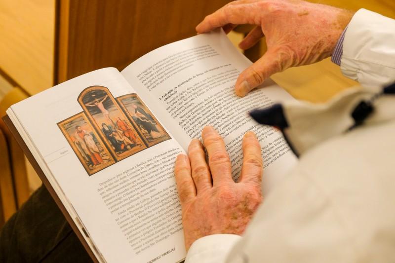 Cadernos Vianenses assume-se como fonte de memórias
