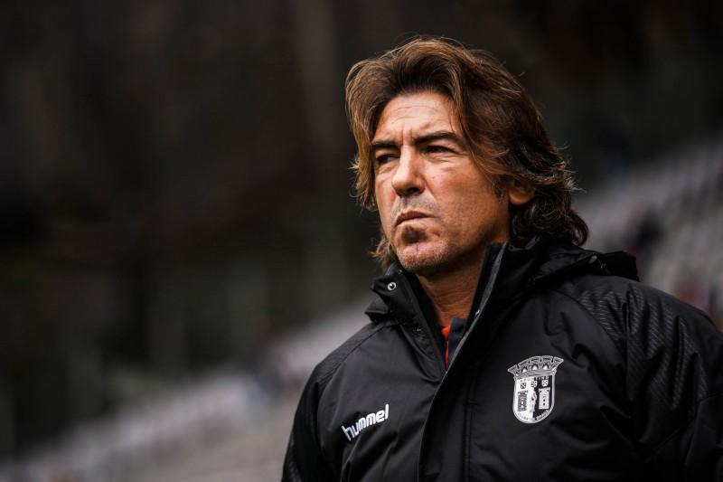 Associação de Treinadores critica SC Braga e pede acção do Governo