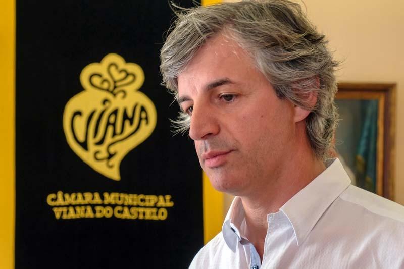 Viana do Castelo investe 655 mil euros para requalificar estradas municipais