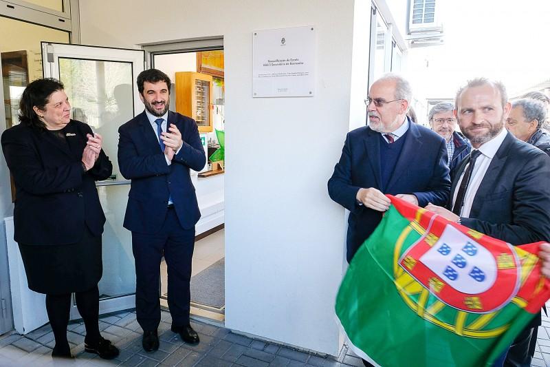 Viana investiu 8 milhões em educação