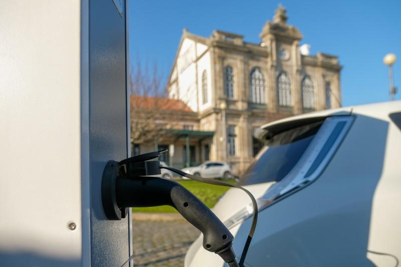 Viana do Castelo já garantiu 24.616 carregamentos de viaturas elétricas em nove anos