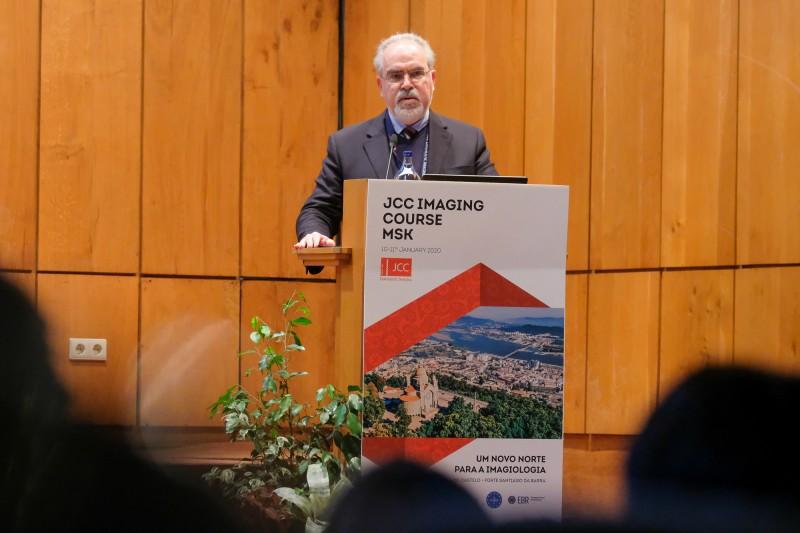 Viana do Castelo recebe encontro internacional de imagiologia com 160 participantes