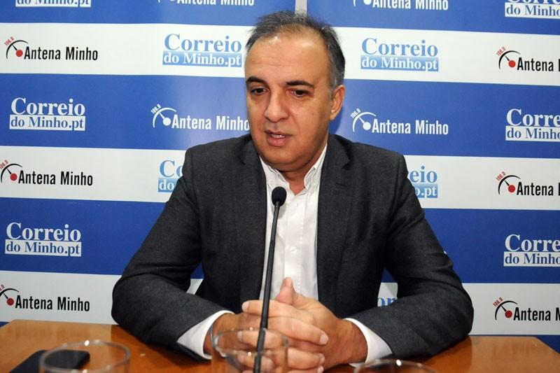 Luís Pedro Martins: ´Encontrei a Entidade de Turismo desmotivada´
