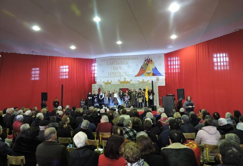 Câmara Municipal aprova normas de participação da Festa da Orelheira e do Fumeiro 2020