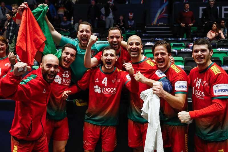 Portugal vence Bósnia-Herzegovina e entra na ronda principal do Euro2020