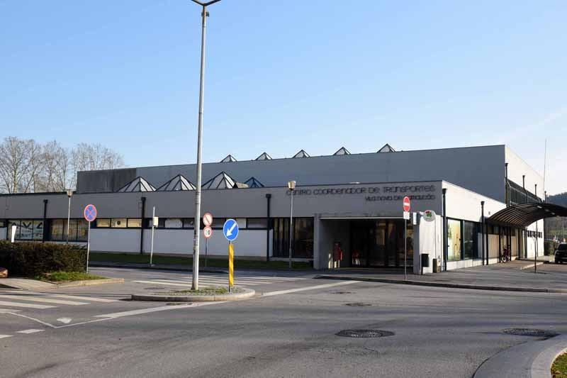 Três milhões de euros para renovar Centro de Transportes de Famalicão
