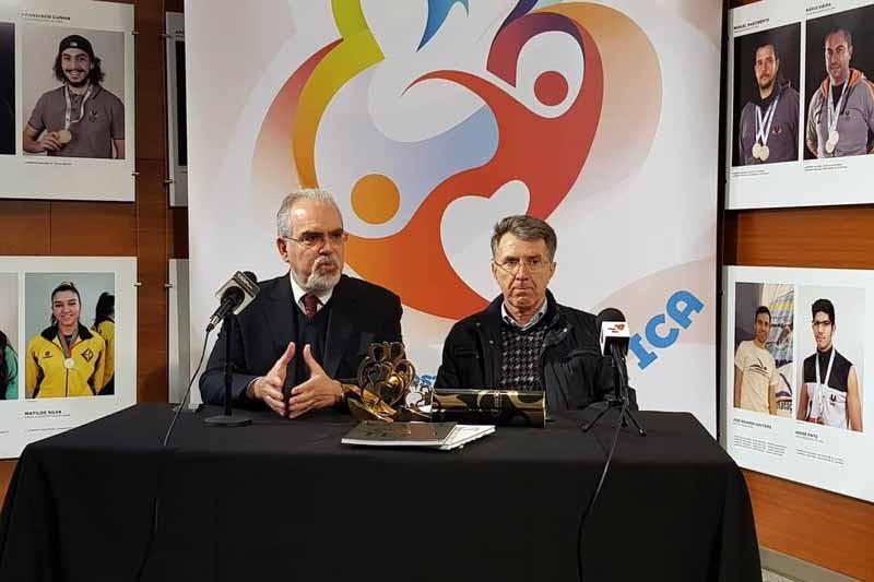 Viana do Castelo vai galardoar mais de 190 atletas campeões