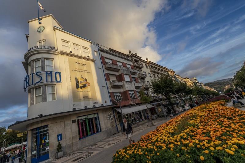 Município de Braga apresenta Plataforma da Taxa Turística aos profissionais do sector