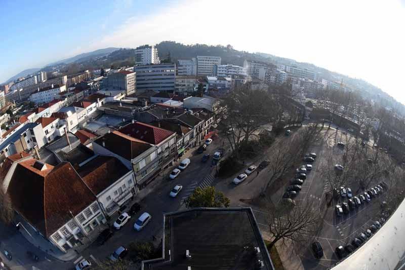 Oito milhões para reabilitar centro urbano de Famalicão