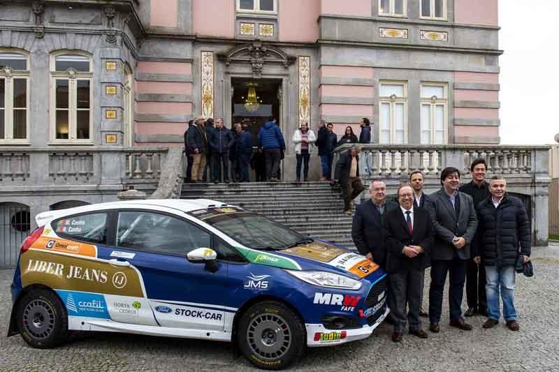 Campeonato de Portugal abre com Serras de Fafe e Felgueiras