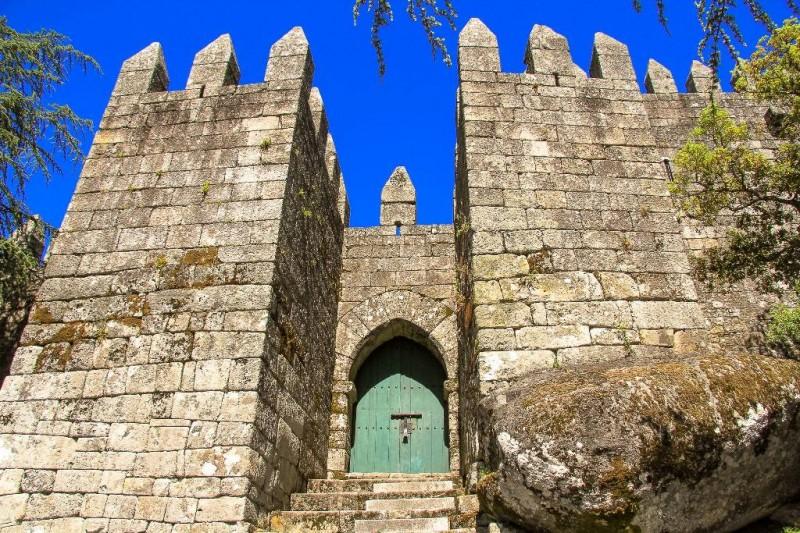 Castelo de Lanhoso atrai cada vez mais visitantes