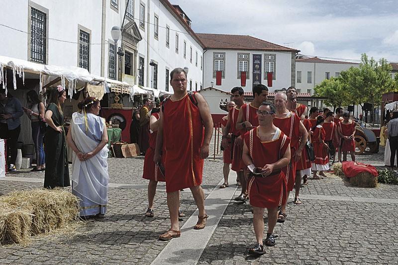 Mercado  romano abre candidaturas