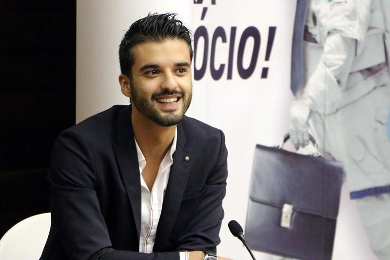Luís Rodrigues é o novo director da Startup Braga