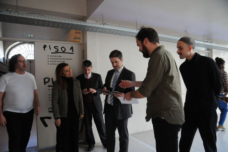 'Circuito' promete impulsionar as Media Arts na cidade