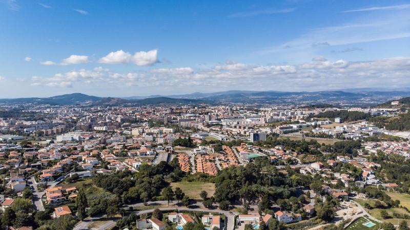 Braga integra rede das 'Cidades Resilientes' que trabalham para reduzir risco de catástrofe