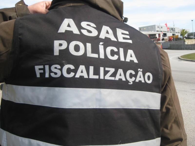 """ASAE ataca com """"resiliência""""  o mercado da contrafacção"""