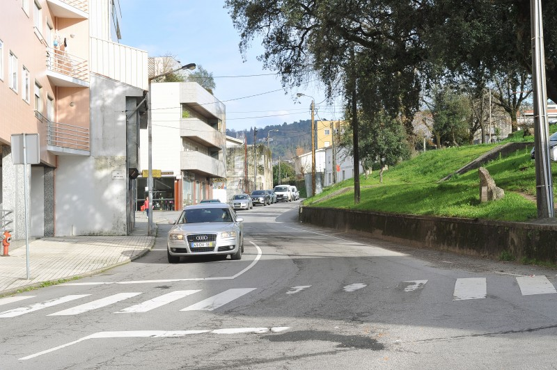 Município de Braga avança com requalificação da Rua Jaime Sotto Mayor