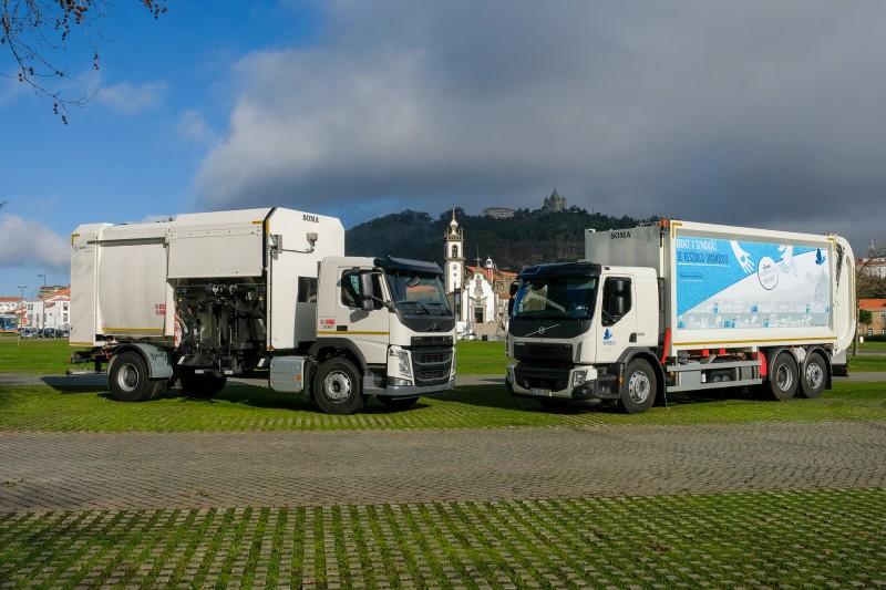 Serviços Municipalizados de Viana do Castelo investem na recolha de resíduos