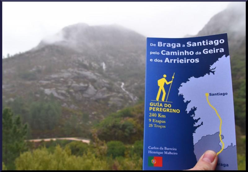 Peregrinos  que partem de Braga aumentam 32% em 2018