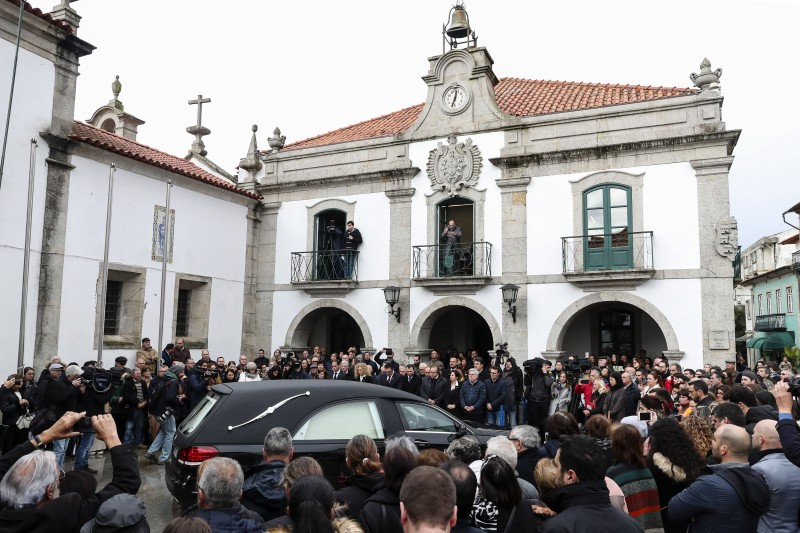 Humildade de um campeão  - o adeus a Paulo Gonçalves