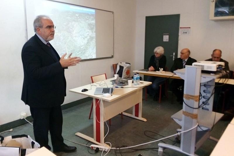 Autarca de Viana do Castelo apresenta projecto de preservação de garranos em Paris