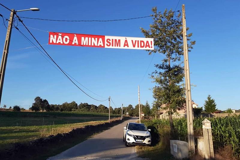 Mina de lítio em Montalegre terá unidade industrial