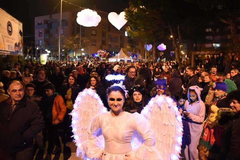 Festa de Carnaval de Famalicão de olhos postos na sustentabilidade ambiental