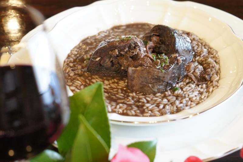 Lampreia abre '7 Prazeres da Gastronomia'