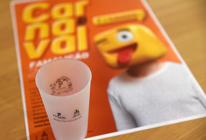 Carnaval de Famalicão aposta na sustentabilidade ambiental